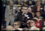 Image of President Richard Nixon Orlando Florida USA, 1973, second 12 stock footage video 65675057016