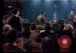 Image of US President Richard Nixon Orlando Florida USA, 1973, second 9 stock footage video 65675057018