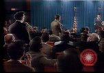 Image of US President Richard Nixon Orlando Florida USA, 1973, second 10 stock footage video 65675057018