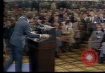 Image of United States President Richard Nixon Orlando Florida USA, 1973, second 4 stock footage video 65675057019