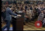 Image of United States President Richard Nixon Orlando Florida USA, 1973, second 7 stock footage video 65675057019