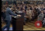 Image of United States President Richard Nixon Orlando Florida USA, 1973, second 8 stock footage video 65675057019