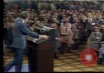 Image of United States President Richard Nixon Orlando Florida USA, 1973, second 9 stock footage video 65675057019