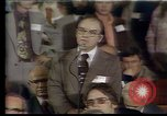 Image of President Richard Nixon speaks about U.S. energy independence Orlando Florida USA, 1973, second 11 stock footage video 65675057021