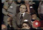 Image of President Richard Nixon speaks about U.S. energy independence Orlando Florida USA, 1973, second 12 stock footage video 65675057021