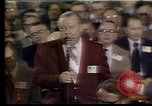 Image of President Richard Nixon Orlando Florida USA, 1973, second 6 stock footage video 65675057022