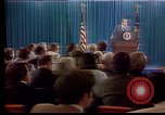 Image of President Richard Nixon Orlando Florida USA, 1973, second 10 stock footage video 65675057023