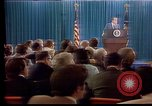 Image of President Richard Nixon Orlando Florida USA, 1973, second 11 stock footage video 65675057023