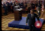 Image of President Richard Nixon Orlando Florida USA, 1973, second 3 stock footage video 65675057024