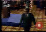 Image of President Richard Nixon Orlando Florida USA, 1973, second 4 stock footage video 65675057024
