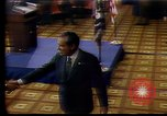 Image of President Richard Nixon Orlando Florida USA, 1973, second 5 stock footage video 65675057024