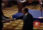 Image of President Richard Nixon Orlando Florida USA, 1973, second 6 stock footage video 65675057024