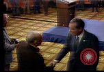 Image of President Richard Nixon Orlando Florida USA, 1973, second 9 stock footage video 65675057024
