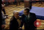 Image of President Richard Nixon Orlando Florida USA, 1973, second 10 stock footage video 65675057024