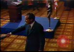 Image of President Richard Nixon Orlando Florida USA, 1973, second 2 stock footage video 65675057025