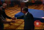Image of President Richard Nixon Orlando Florida USA, 1973, second 3 stock footage video 65675057025
