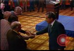 Image of President Richard Nixon Orlando Florida USA, 1973, second 4 stock footage video 65675057025