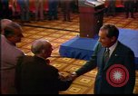 Image of President Richard Nixon Orlando Florida USA, 1973, second 5 stock footage video 65675057025