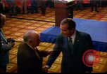 Image of President Richard Nixon Orlando Florida USA, 1973, second 6 stock footage video 65675057025