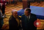 Image of President Richard Nixon Orlando Florida USA, 1973, second 7 stock footage video 65675057025