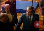 Image of President Richard Nixon Orlando Florida USA, 1973, second 9 stock footage video 65675057025