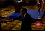 Image of President Richard Nixon Orlando Florida USA, 1973, second 4 stock footage video 65675057026