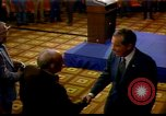 Image of President Richard Nixon Orlando Florida USA, 1973, second 7 stock footage video 65675057026