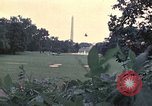Image of visit of Leonid Brezhnev Washington DC USA, 1973, second 1 stock footage video 65675057035