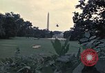 Image of visit of Leonid Brezhnev Washington DC USA, 1973, second 2 stock footage video 65675057035