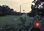 Image of visit of Leonid Brezhnev Washington DC USA, 1973, second 4 stock footage video 65675057035