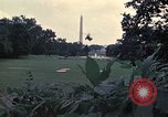 Image of visit of Leonid Brezhnev Washington DC USA, 1973, second 7 stock footage video 65675057035