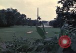 Image of visit of Leonid Brezhnev Washington DC USA, 1973, second 9 stock footage video 65675057035