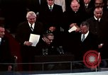 Image of Swearing In ceremony Washington DC USA, 1973, second 5 stock footage video 65675057040