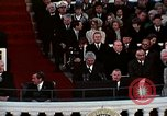 Image of Swearing In ceremony Washington DC USA, 1973, second 2 stock footage video 65675057041