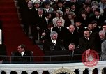 Image of Swearing In ceremony Washington DC USA, 1973, second 3 stock footage video 65675057041