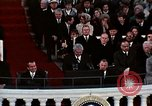 Image of Swearing In ceremony Washington DC USA, 1973, second 4 stock footage video 65675057041