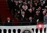 Image of Swearing In ceremony Washington DC USA, 1973, second 5 stock footage video 65675057041