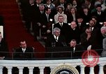 Image of Swearing In ceremony Washington DC USA, 1973, second 7 stock footage video 65675057041