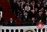Image of Swearing In ceremony Washington DC USA, 1973, second 9 stock footage video 65675057041