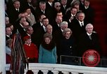 Image of Swearing In ceremony Washington DC USA, 1973, second 1 stock footage video 65675057042