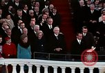 Image of Swearing In ceremony Washington DC USA, 1973, second 2 stock footage video 65675057042