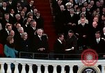 Image of Swearing In ceremony Washington DC USA, 1973, second 3 stock footage video 65675057042