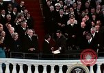 Image of Swearing In ceremony Washington DC USA, 1973, second 4 stock footage video 65675057042