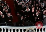 Image of Swearing In ceremony Washington DC USA, 1973, second 5 stock footage video 65675057042