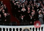 Image of Swearing In ceremony Washington DC USA, 1973, second 6 stock footage video 65675057042