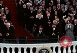 Image of Swearing In ceremony Washington DC USA, 1973, second 7 stock footage video 65675057042