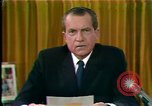 Image of President Richard Nixon Washington DC USA, 1969, second 3 stock footage video 65675057047
