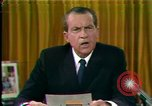 Image of President Richard Nixon Washington DC USA, 1969, second 5 stock footage video 65675057047