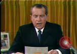 Image of President Richard Nixon Washington DC USA, 1969, second 7 stock footage video 65675057047