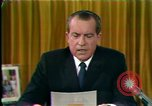 Image of President Richard Nixon Washington DC USA, 1969, second 10 stock footage video 65675057047